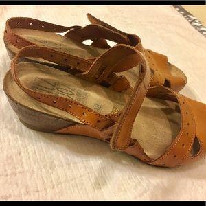 Miz Mooz Shoes - Miz Mooz Barcelona Collection Shoes